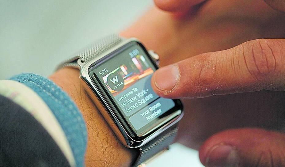 ff61cc435d3cb Relógio da Apple não é para os iniciantes no mundo digital
