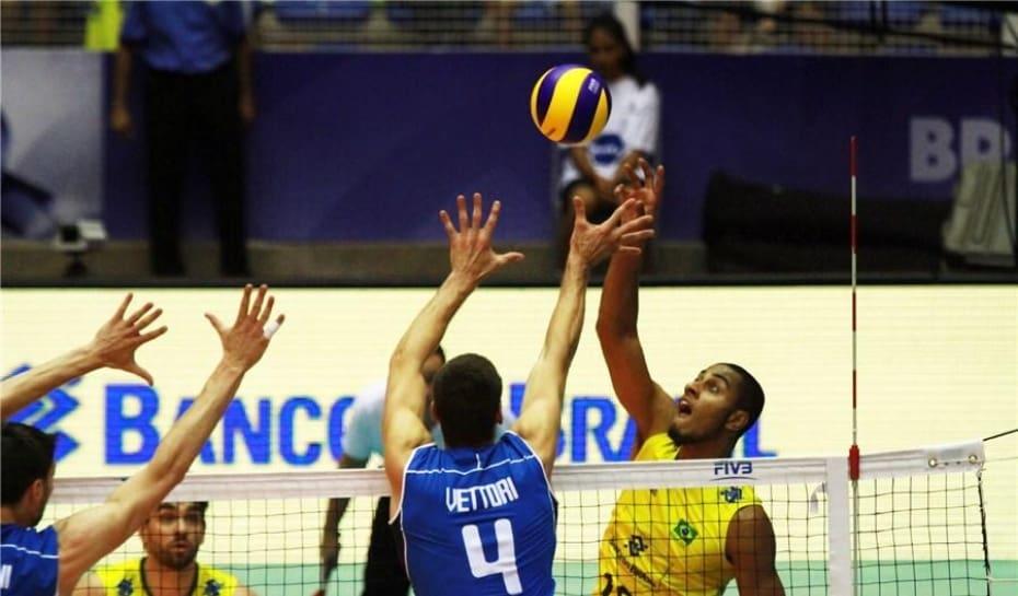 brasil italia liga mundial volei eeec372aad300