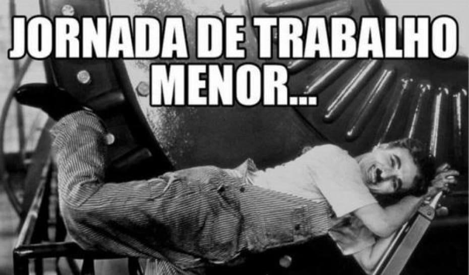 7f5f2cf38 Planalto apaga post que relacionava PPE a  Tempos Modernos