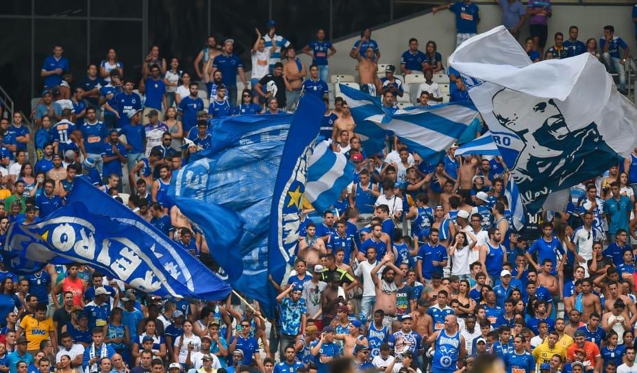 Torcida do Cruzeiro é maior que a do Atlético f2bfd8d0aa15a