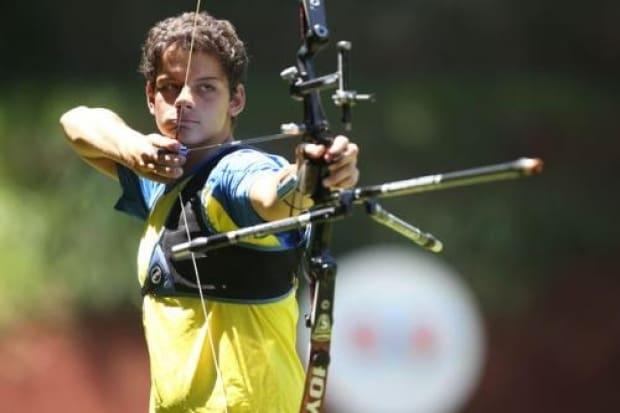 Marcus Vinicius D'Almeida