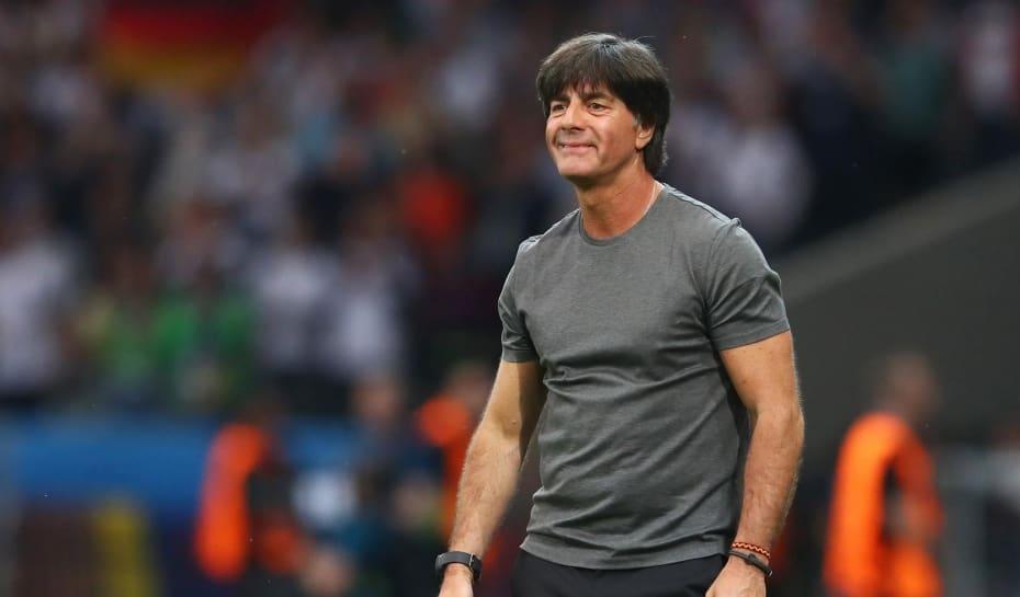 Löw exalta recuperação de Neuer e exibe confiança em volta do ... e49e86595f84f