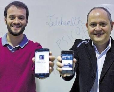 A nossa Startup E-Consultar foi aprovada no Seed!