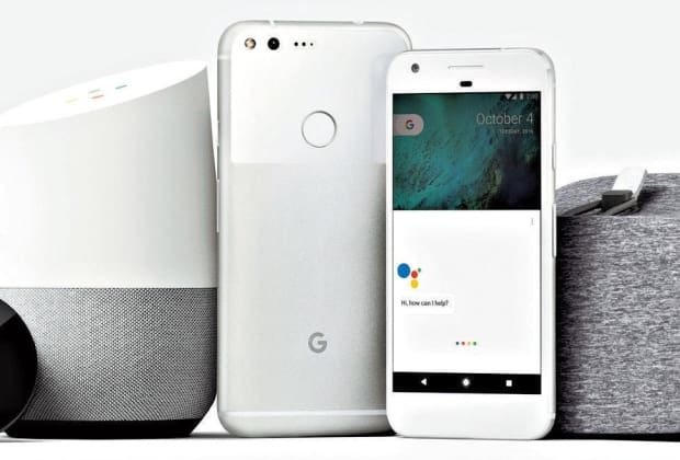 150581e909446 Família de hardware do Google pretende ocupar toda a casa   JORNAL O TEMPO