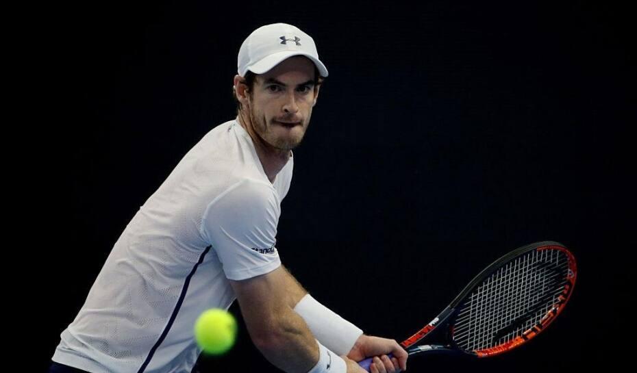 f2a28162b10 Murray salva match point e vai pela 1ª vez à decisão do ATP Finals ...