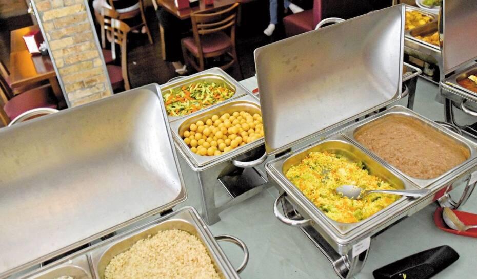 comida em restaurante tem o maior peso na infla o em bh jornal o rh otempo com br