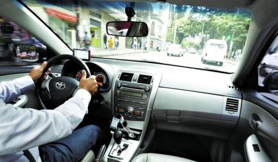 f8bd1e28f Uber revela que hackers roubaram dados de 57 milhões de usuários ...