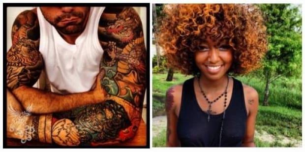 Saiba Os Mitos E Verdades Sobre A Tatuagem Em Pele Negra O