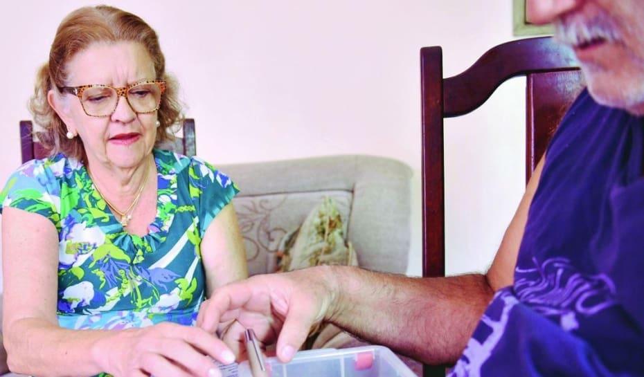 Resultado de imagem para 'Filhos têm obrigação de cuidar dos pais idosos', afirma advogada
