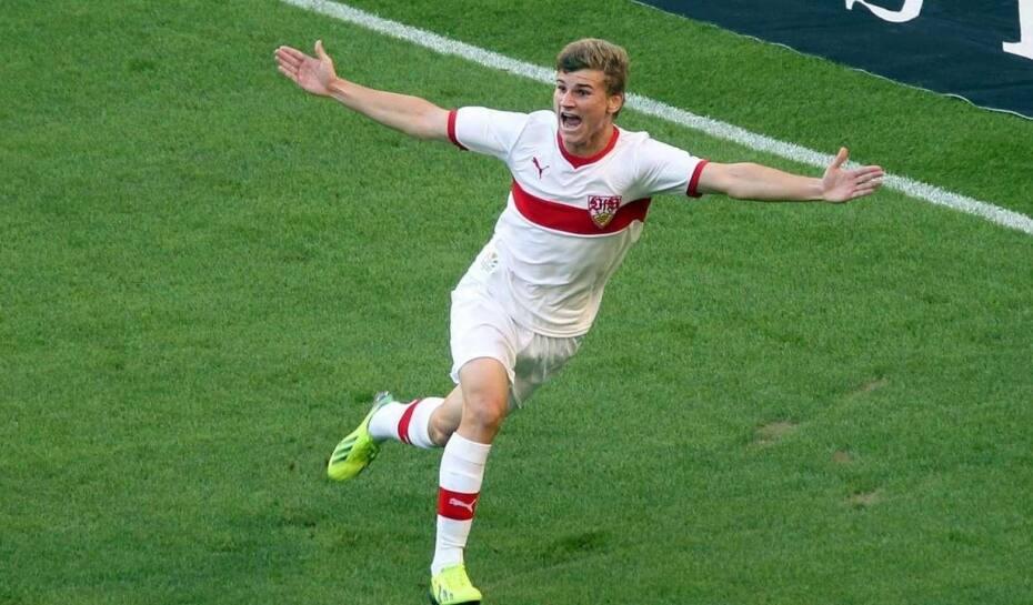 3674d4d438ee5 Alemanha chama Podolski para adeus e dá chance a jovem do RB Leipzig ...