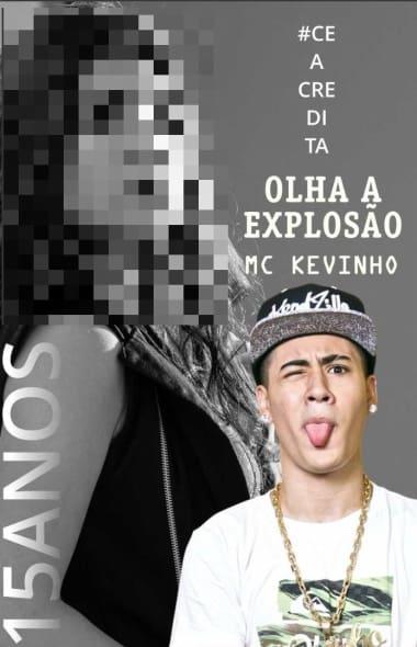 8730797e7 MC Kevinho falta em festa de 15 anos e dá prejuízo de R$ 85 mil em ...