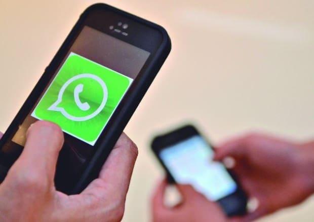 Grupos De Whatsapp Motivam 77 Dos Problemas Nas Escolas O