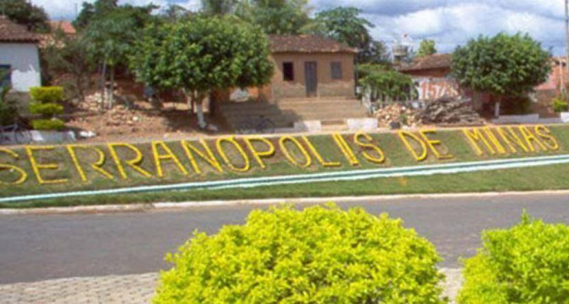 Serranópolis de Minas Minas Gerais fonte: www.otempo.com.br