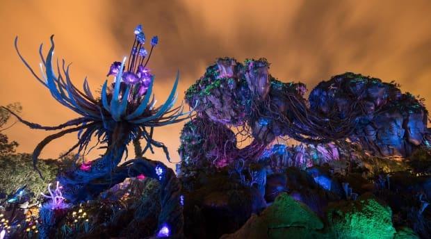 b2f5518da2a4 Os parques temáticos Universal, Disney e SeaWorld, que oferecem mais  novidades a cada temporada, atraem públicos de todas as idades