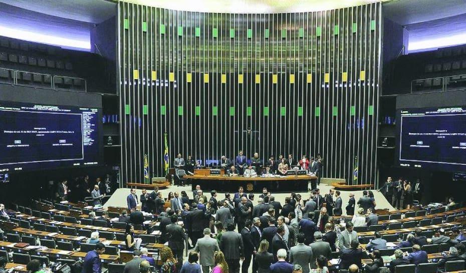 62af62f4a Trocas entre partidos favorecem Centrão e reeleição de deputados ...