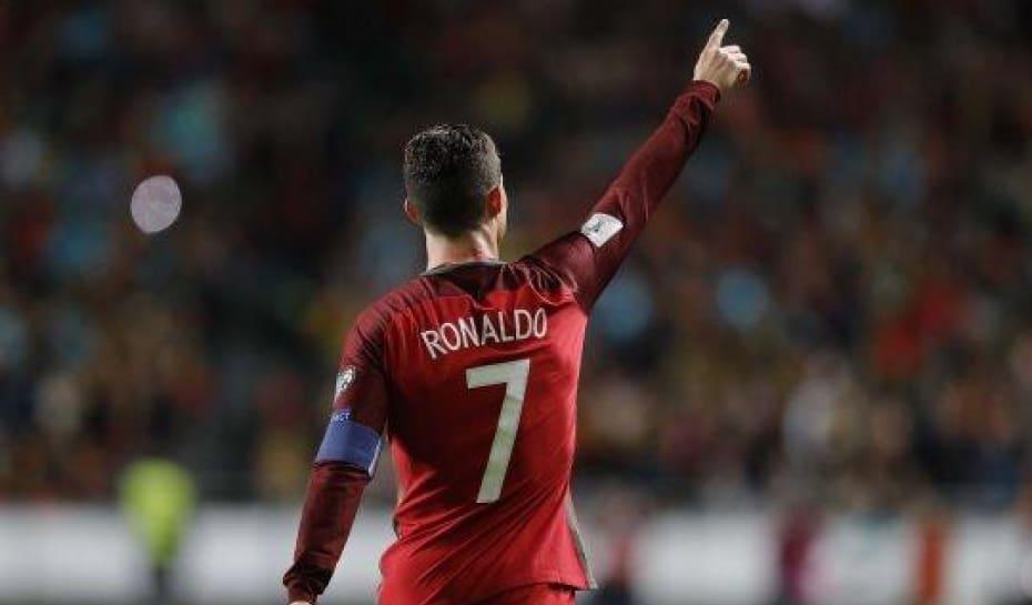 c6c126ba768a9 Cristiano Ronaldo é poupado de amistosos da seleção portuguesa