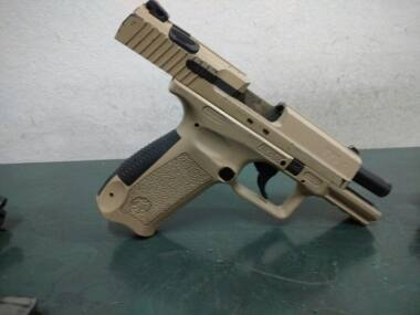 arma serra