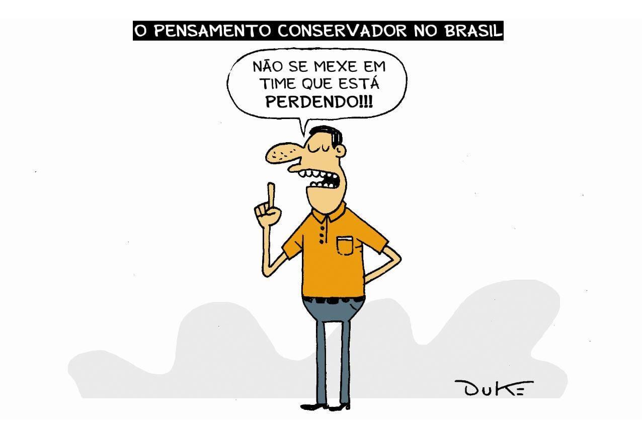 Charge O Tempo 29/01/2018 | O TEMPO