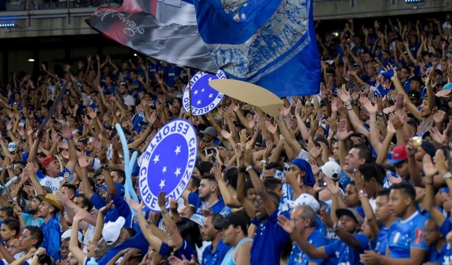Reunião define venda de ingressos para Cruzeiro e Vasco pela ... 2ccb90c7597f0