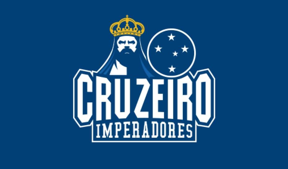 Cruzeiro Imperadores será apresentado à torcida antes de jogo ... 217629486a9bd
