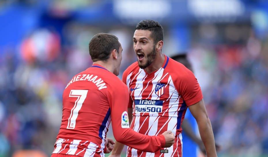 Atlético de Madrid vence Getafe e se aproxima do vice-campeonato ... fcfb18d00d63e