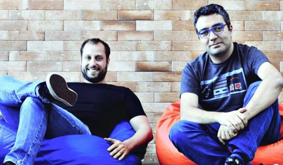 80874f715f1b3 Mais fácil. Gabriel e André criaram startup para simplificar locação