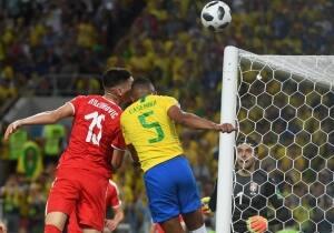 b5bd75dd8c Seleções europeias e da América do Sul dominam oitavas de final da Copa