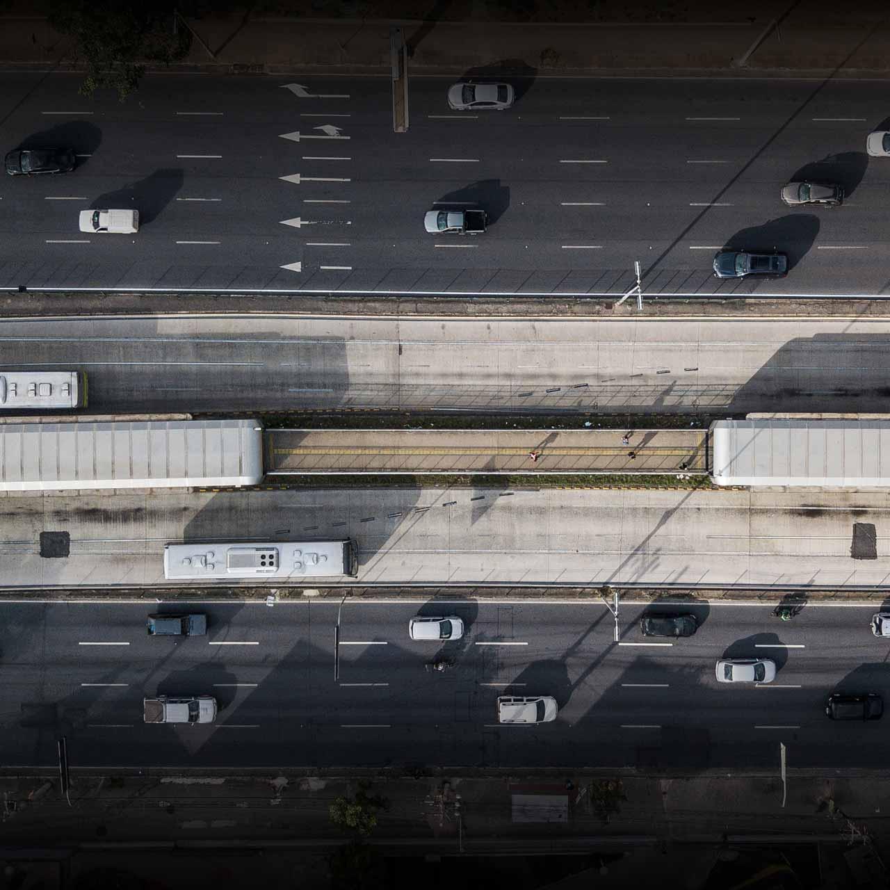 A Revolução do Trânsito