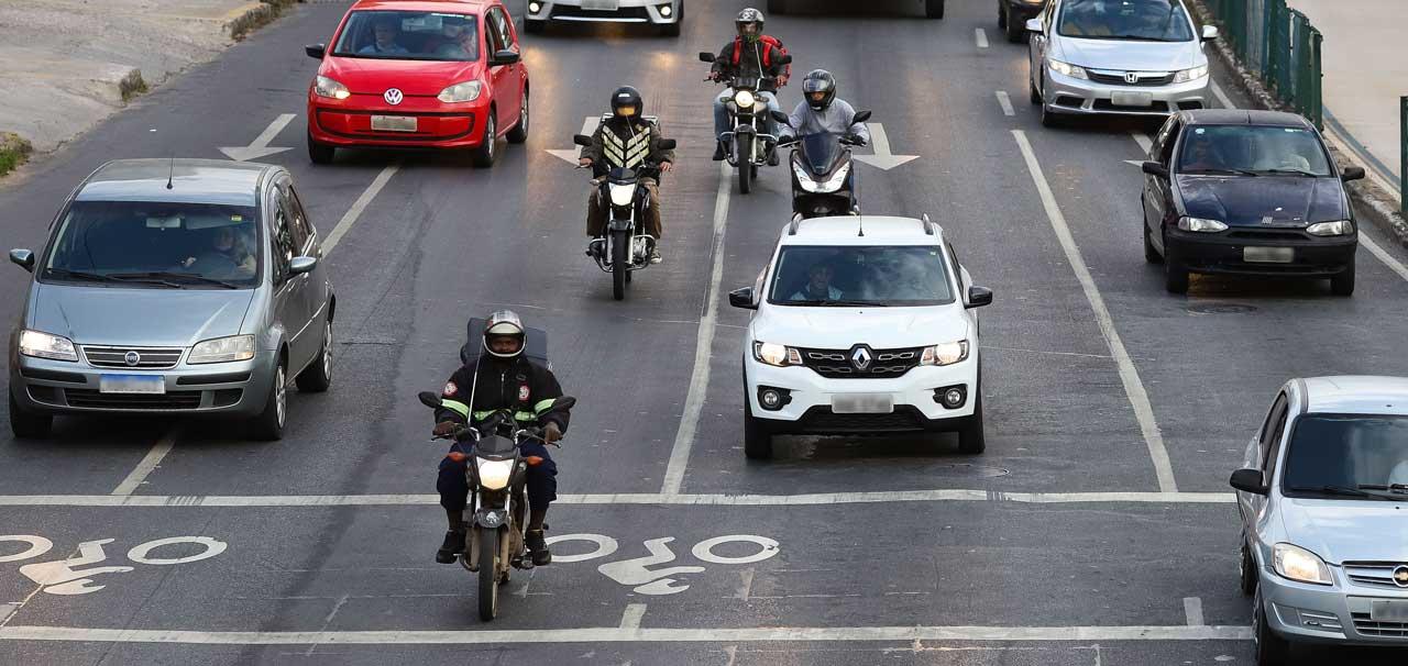 Trânsito e saúde