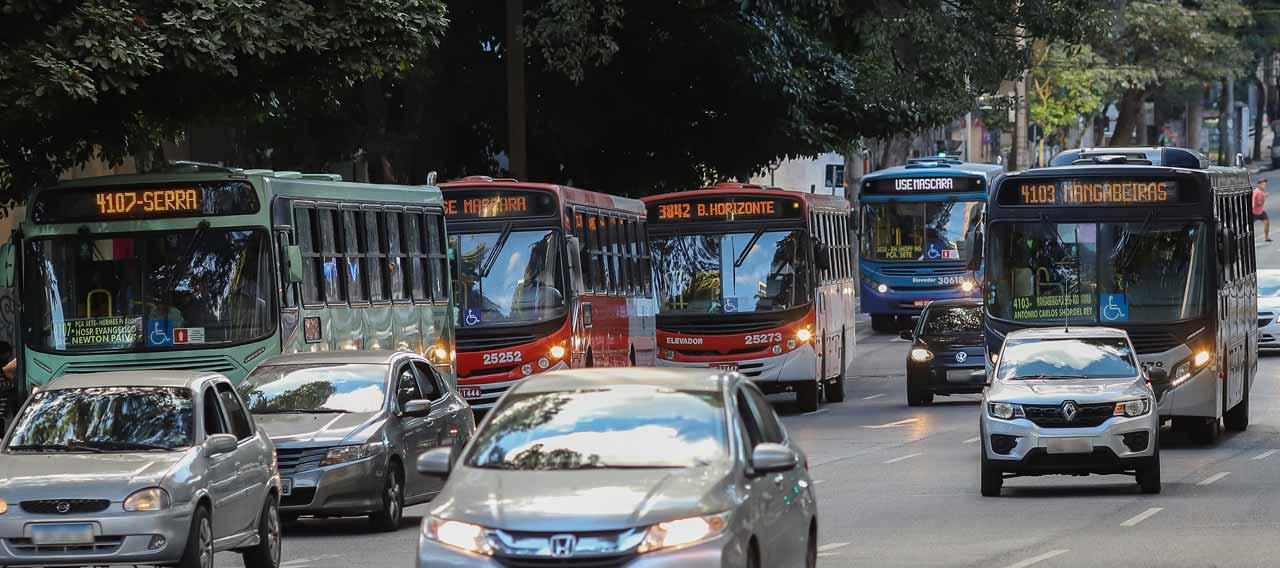 Do total das indenizações do DPVAT para mortes em acidentes, 1,3% estavam em ônibus - Foto: Flávio Tavares