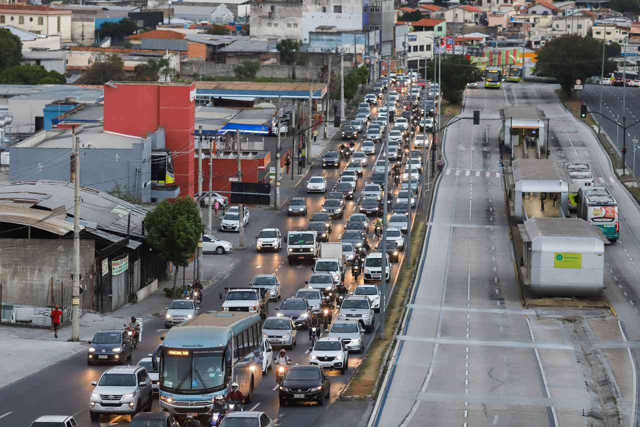 Especialistas defendem que problemas no trânsito sejam tratados como questão de saúde pública - Foto: Flávio Tavares