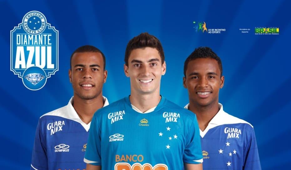 Cruzeiro faz parceria para viabilizar mais recursos e ampliar ... d0fb5f013c21b