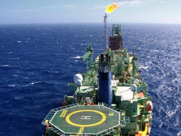 Resultado de imagem para leilão de petróleo e gás