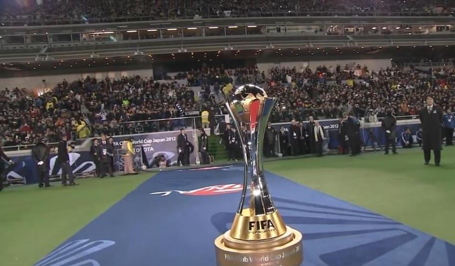 Fifa quer mudar Mundial de Clubes e acabar com Copa das ... c261e0223b043