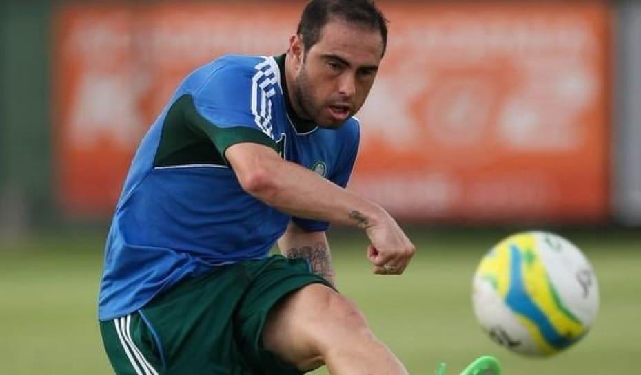 Bruno Cesar pode ser o 10 do Palmeiras a7599704b8826