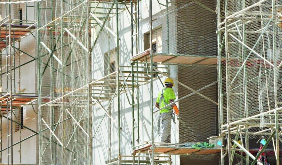 dd8f84094eeee Custos com refeição e acabamento encarecem construção civil | JORNAL ...
