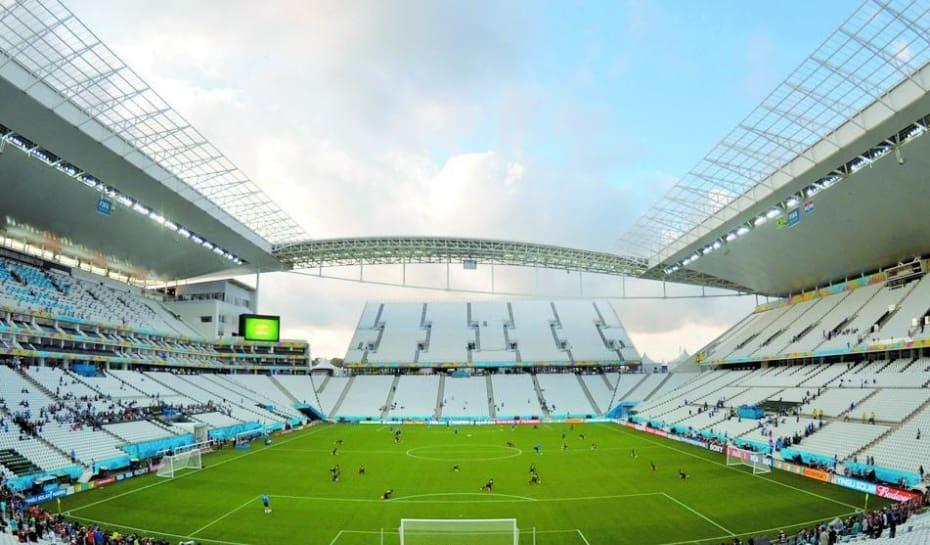 48831748cfdc8 Obra do estádio do Corinthians teve pagamento de propina