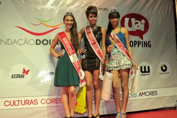Jovem de 25 anos e mulher de 54 vencem Miss Prostituta 2014 em BH ... 7f76e2abd65