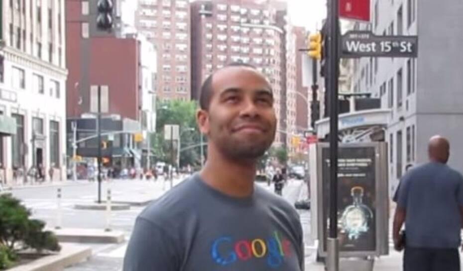 8571c7fae Funcionário do Google pede demissão por meio de vídeo no YouTube ...