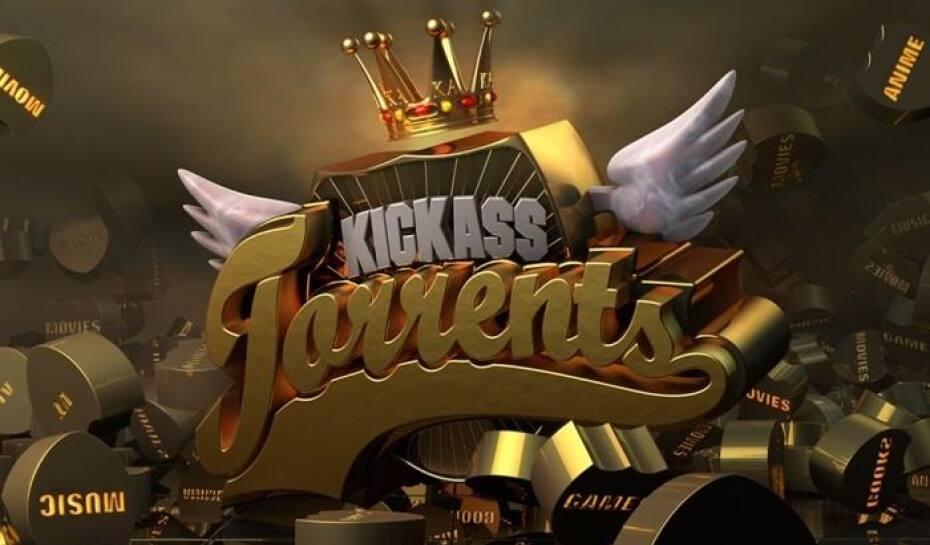 3baff0edfb O site de downloads Kickass Torrents ficou fora do ar