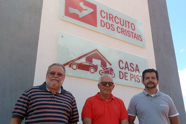 Circuito De Cristais : Minas gerais se prepara para ter novo autódromo jornal o