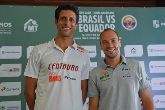 09c8479ad ... e o Comitê Olímpico Brasileiro (COB) inscreveram, nessa quinta-feira,  os tenistas que vão representar o país na Olimpíada do Rio de Janeiro, em  agosto.