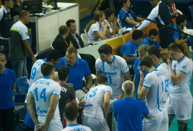 Soberba russa do Zenit Kazan foi castigada no Mundial de clubes de vôlei  com derrota para Sada Cruzeiro (crédito  Uarlen Valério) 17873672d0392