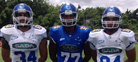 60f1a47afd Sada Cruzeiro FA projeta venda de camisas e mantém local de treinos ...