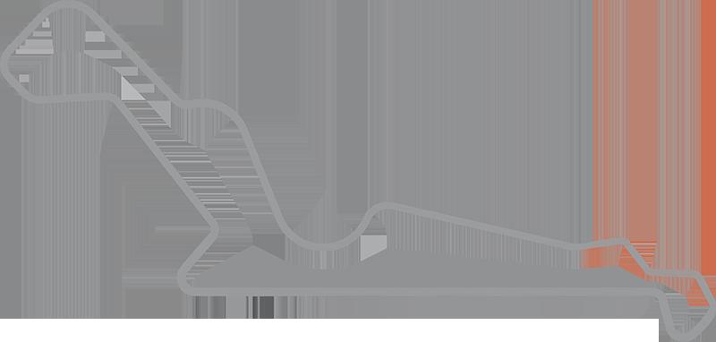 Circuito De Cristais : Circuito dos cristais se adequa para receber sexta etapa