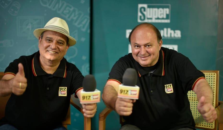 Rádio Super inaugura transmissão de futebol nesta quinta-feira  1e32a32ce0e42