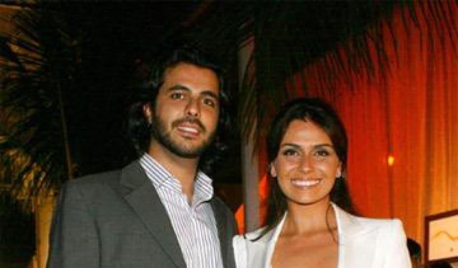 332919ee2 Namoro de Giovanna Antonelli com Arthur Fernandes chega ao fim ...