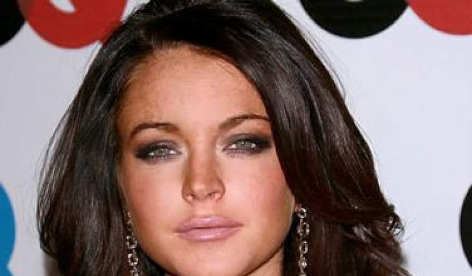 8932c5c77 Lindsay Lohan desmaia por causa de cocaína | JORNAL O TEMPO