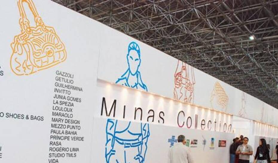 06e3d2e0c7 Mineiros expõem diversidade de produtos em São Paulo