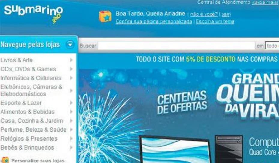 0f3797afa Vendas nas lojas online do Brasil cresceram 40% neste Natal